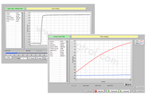M-TEST 7 Motor Testing Software